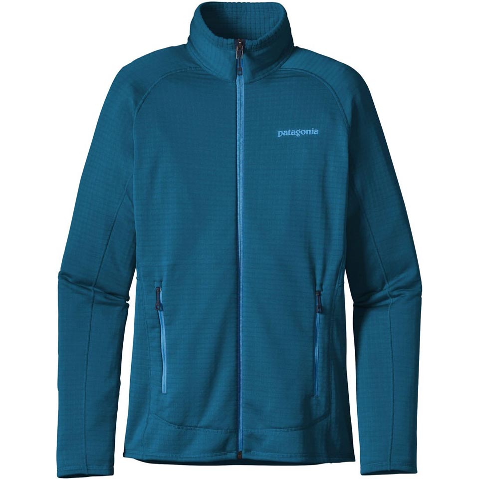Women's R1 Full Zip Jacket CLEARANCE