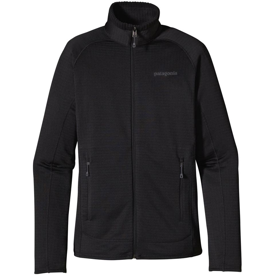 Women's R1 Full Zip Jacket