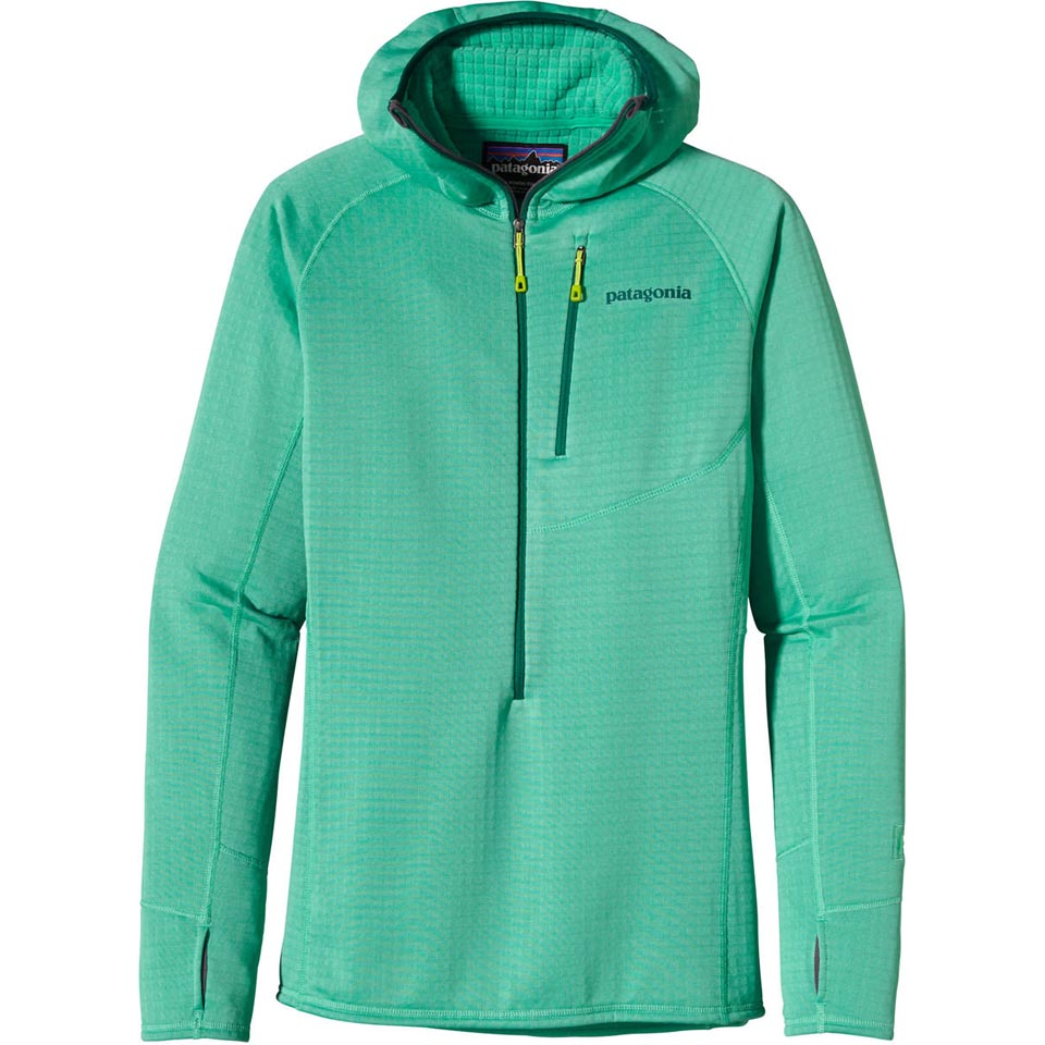 Women's R1 Hoody CLEARANCE