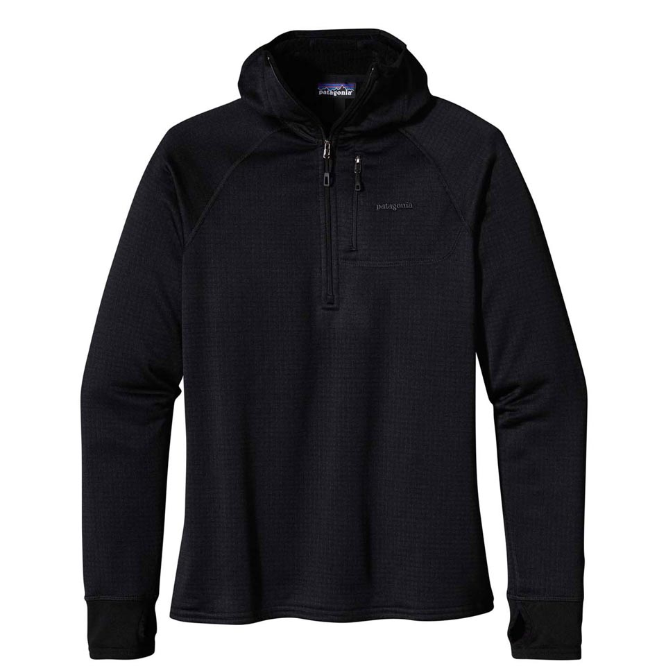 Women's R1 Hoody (Close-Out)
