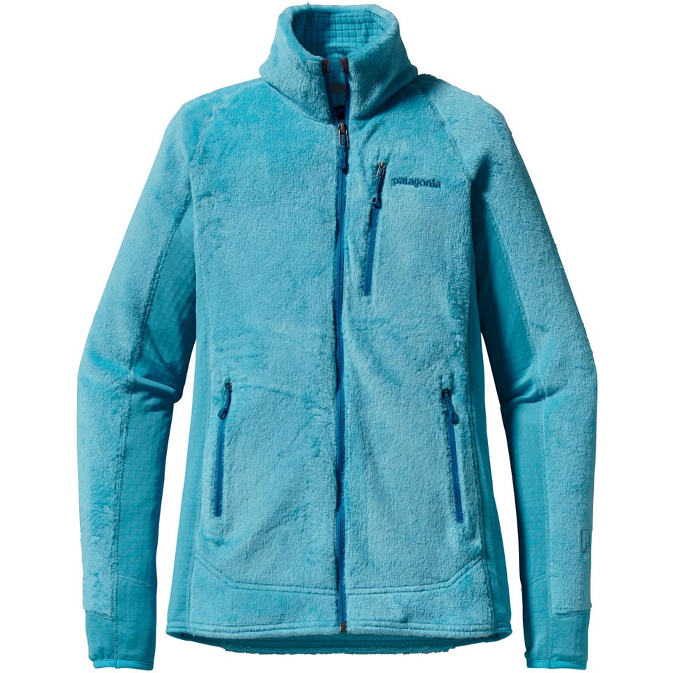 Women's R2 Jacket (2015) CLEARANCE