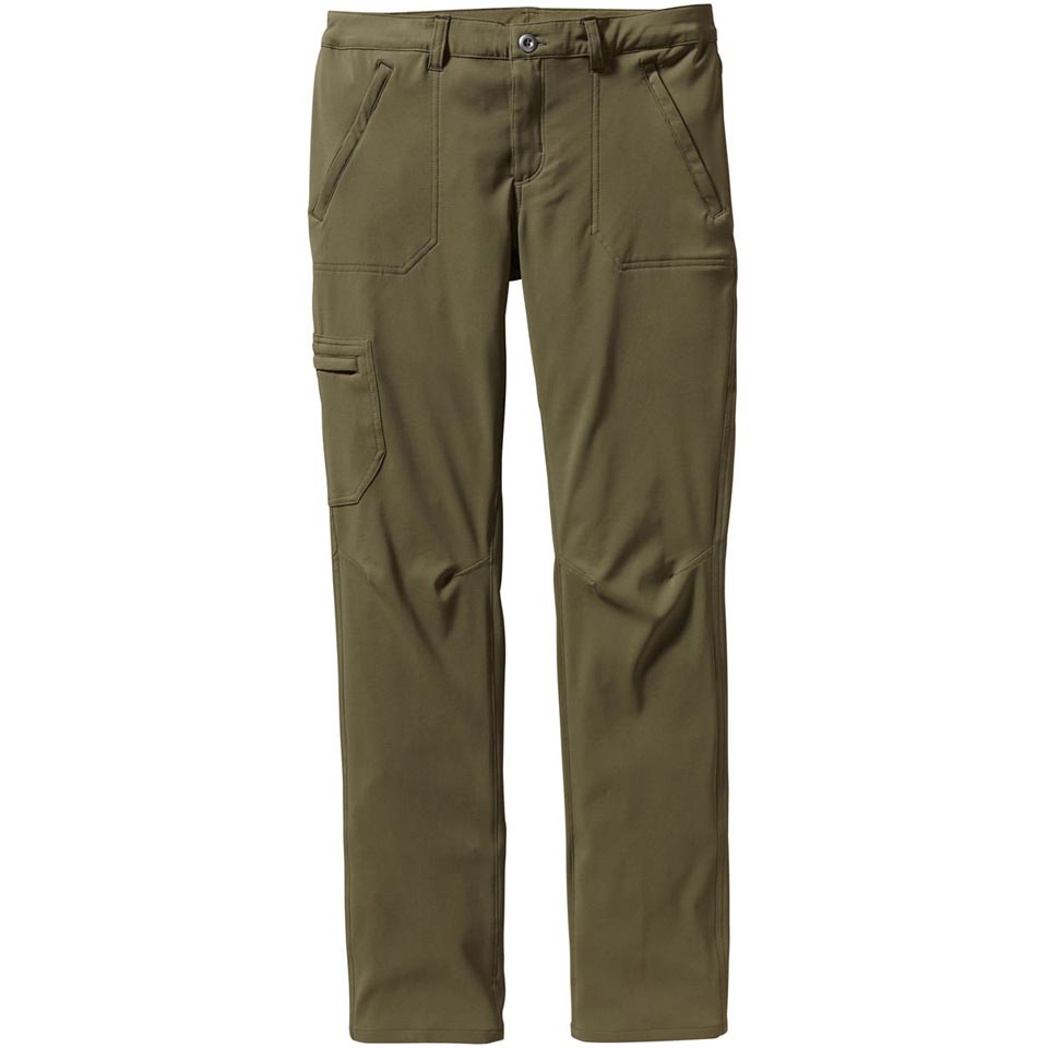 Women's Sidesend Pant (Close-Out)