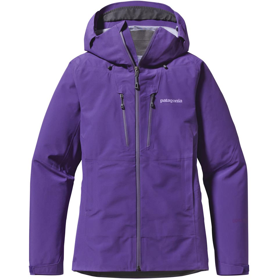 Women's Triolet Jacket (2015) CLEARANCE