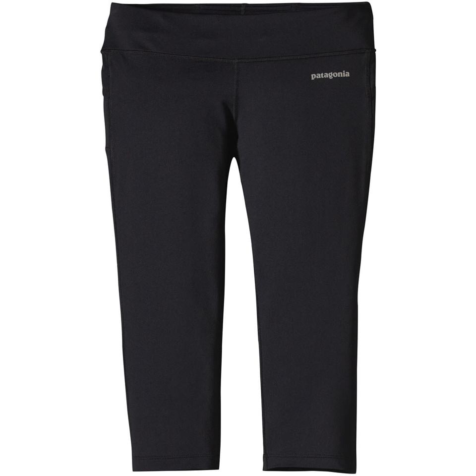 Women's Velocity Running Capris CLEARANCE