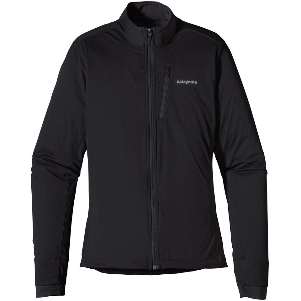 Women's Wind Shield Hybrid Soft Shell Jacket (2015)