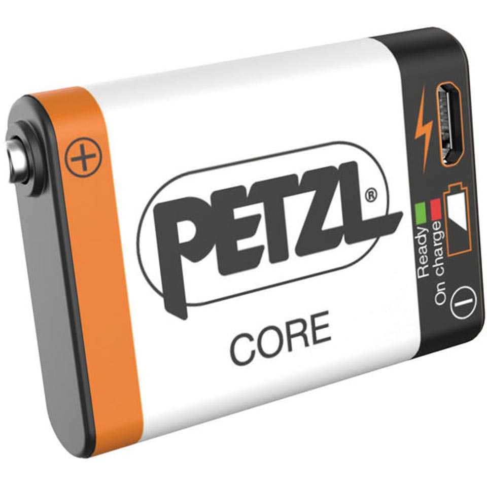 Core Rechargeable Battery (2017)