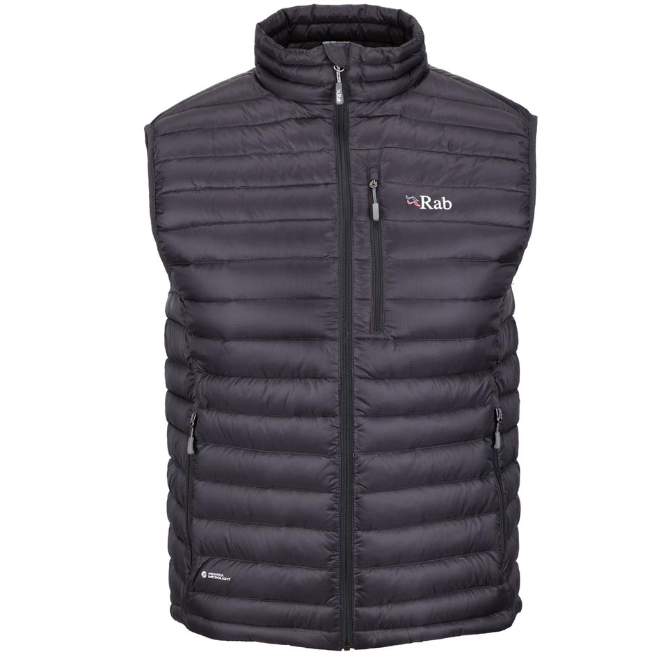 Men's Microlight Vest CLEARANCE