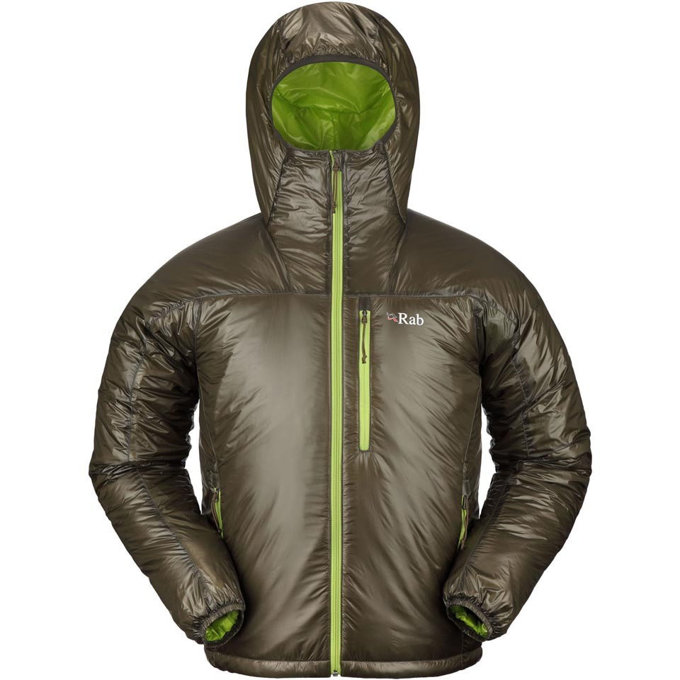 Men's Xenon Jacket