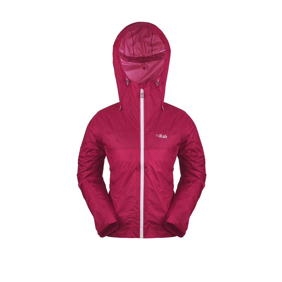 Women's Kinetic Jacket CLEARANCE