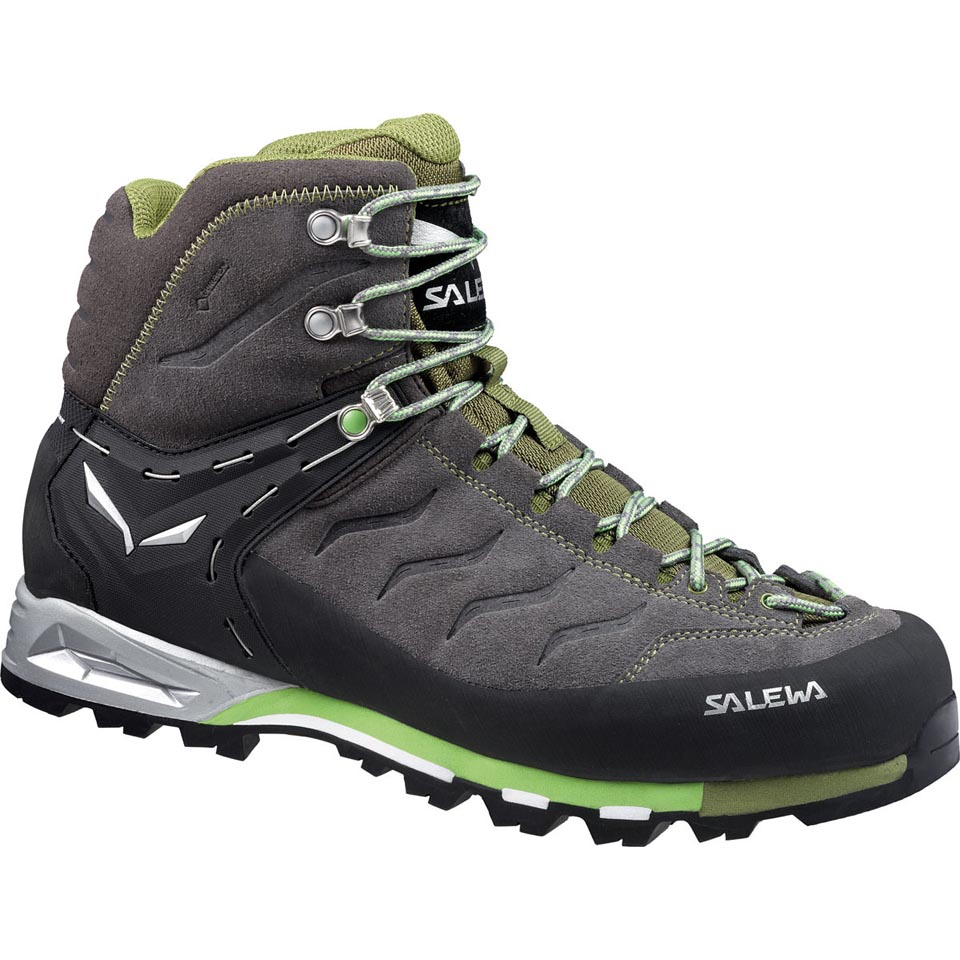 Men's Mountain Trainer Mid GTX