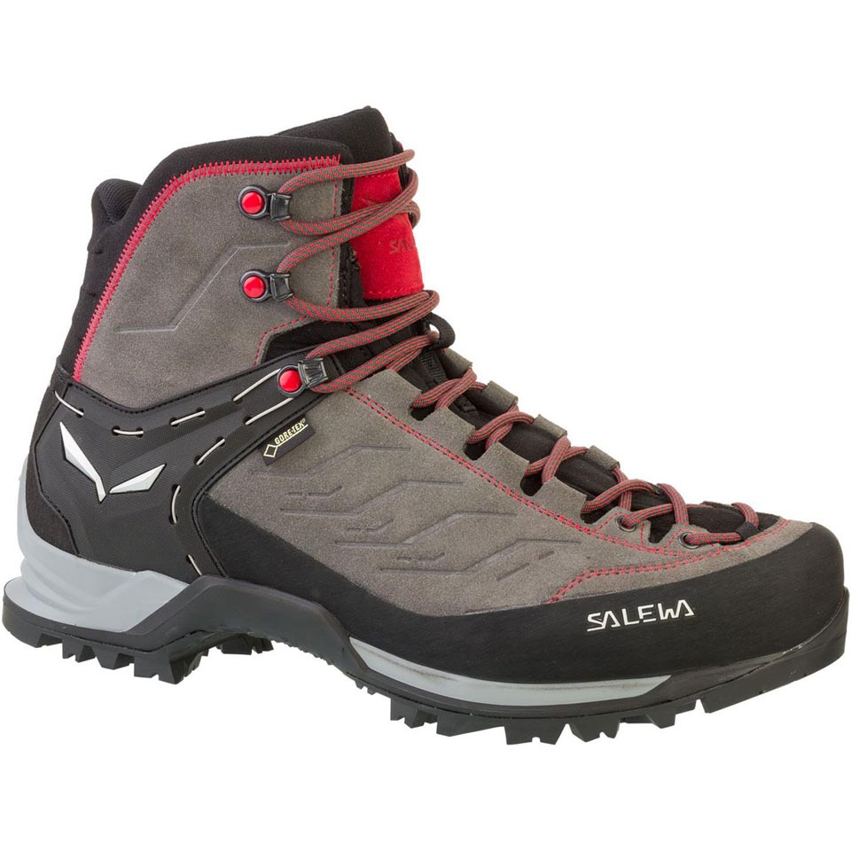 Men's Mountain Trainer Mid GTX (2017)