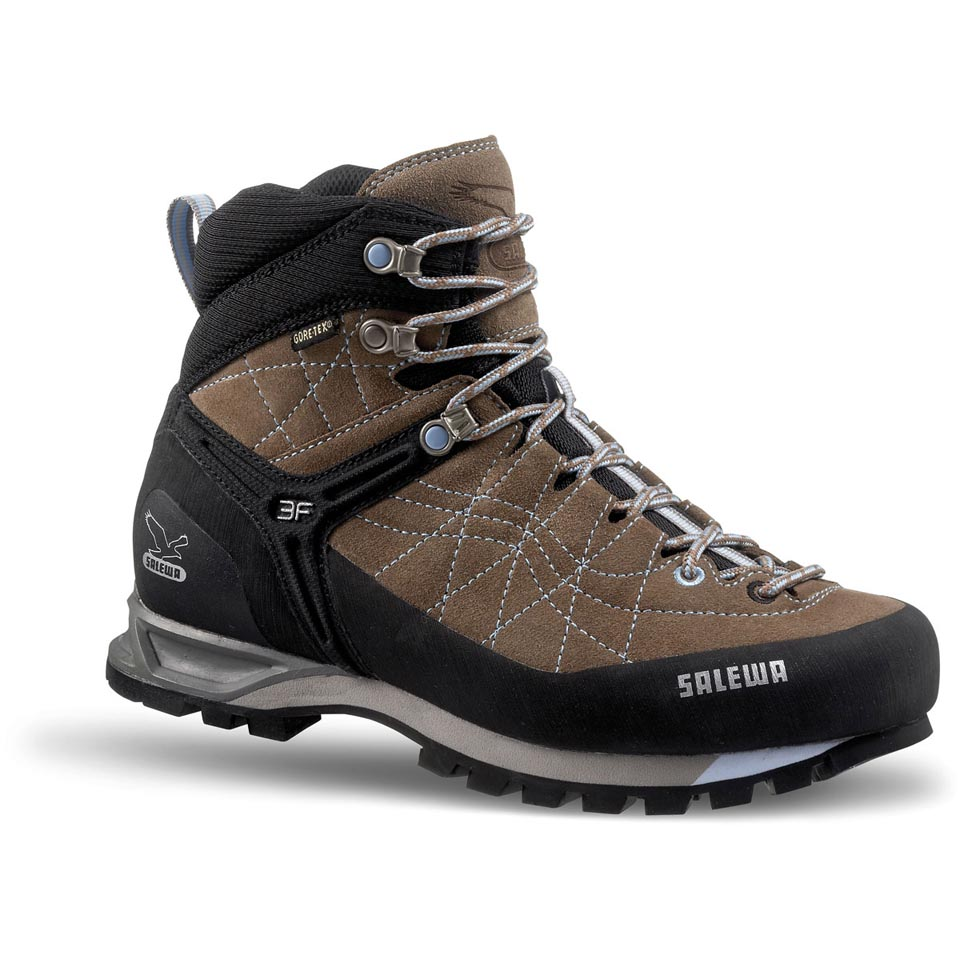 Women's Mountain Trainer Mid GTX (2014)
