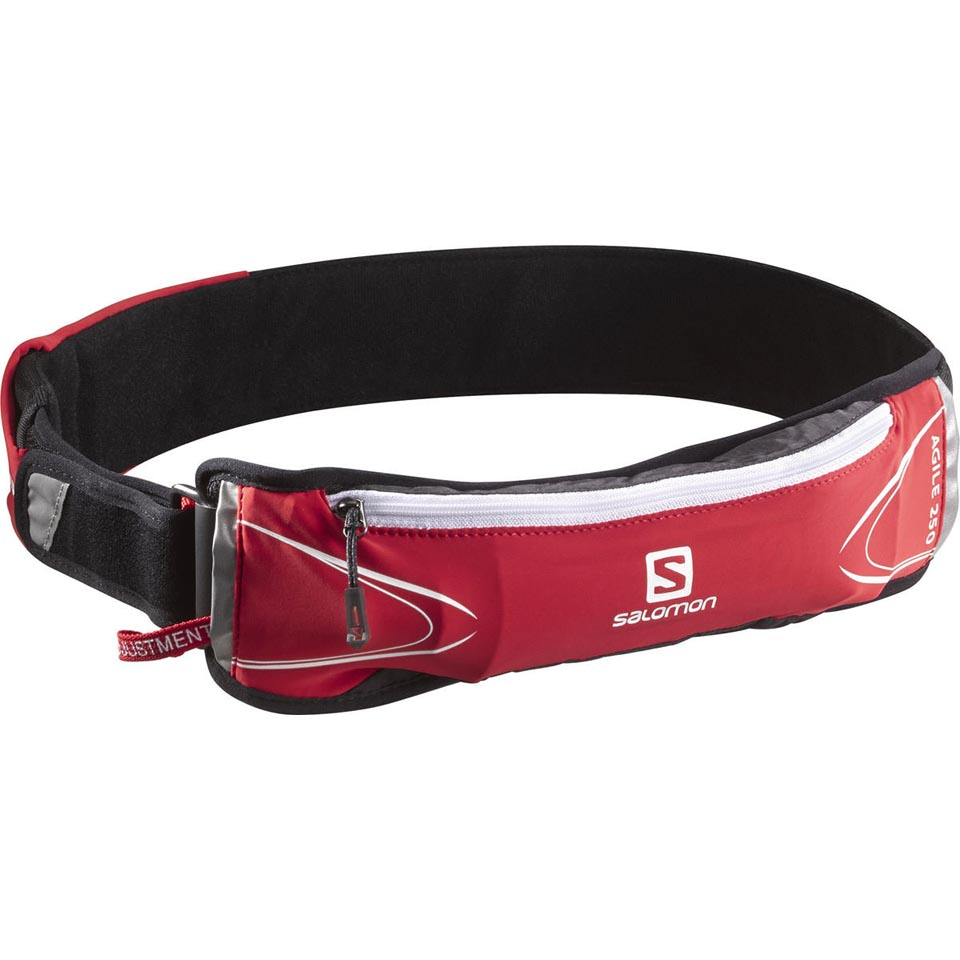 Agile 250 Belt Set