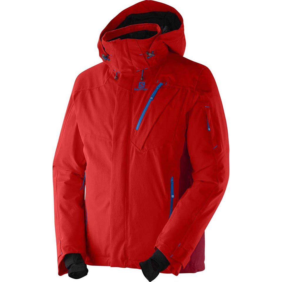 Men's Iceglory Jacket