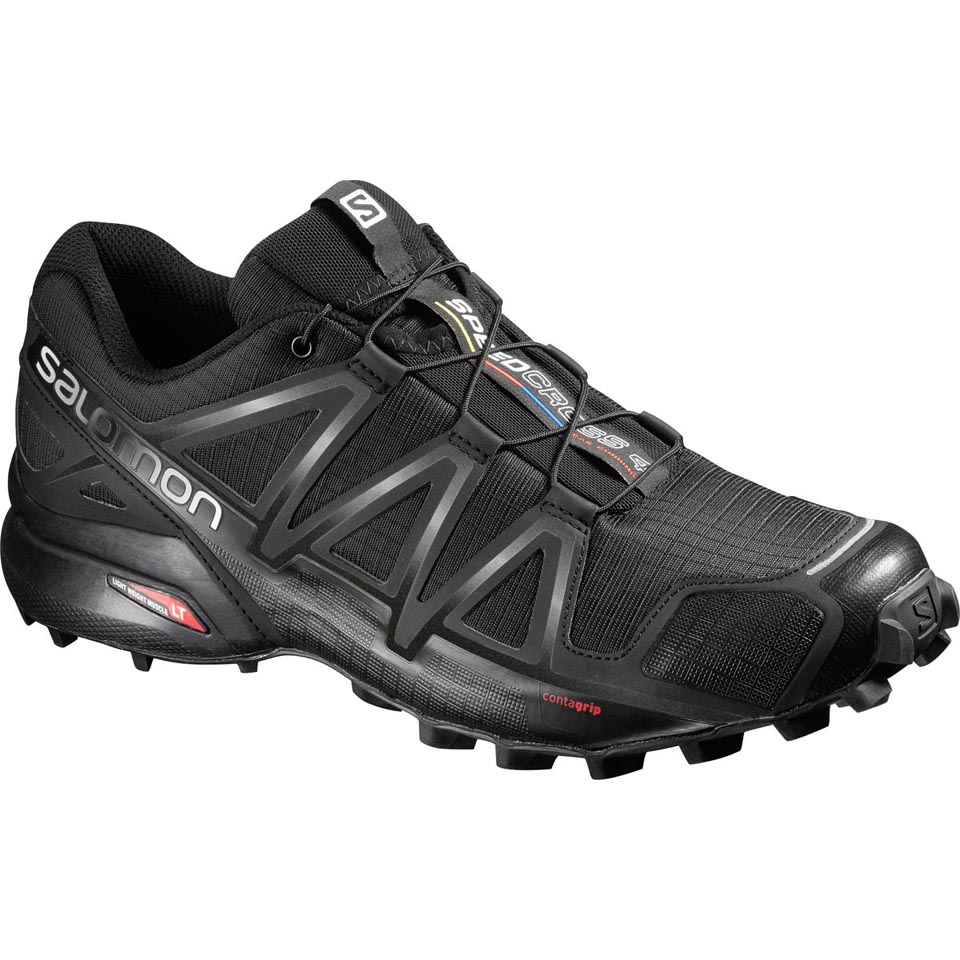 Men's Speedcross 4