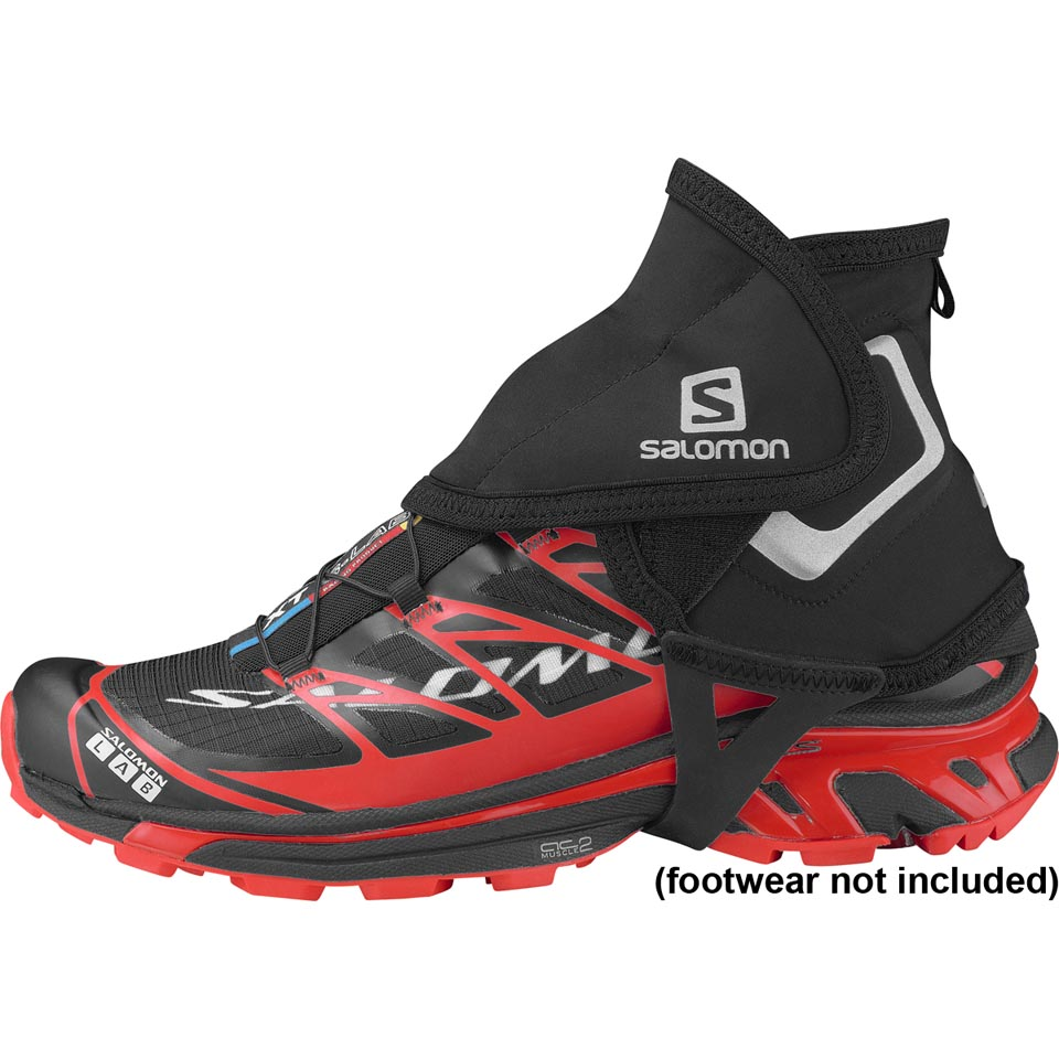S-Lab Trail Gaiters High (Close-Out)