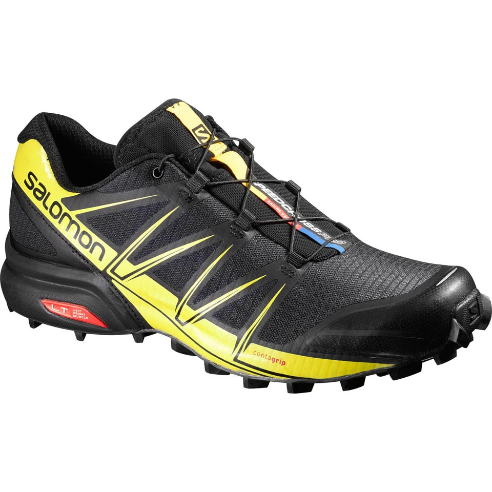 Men's Speedcross Pro
