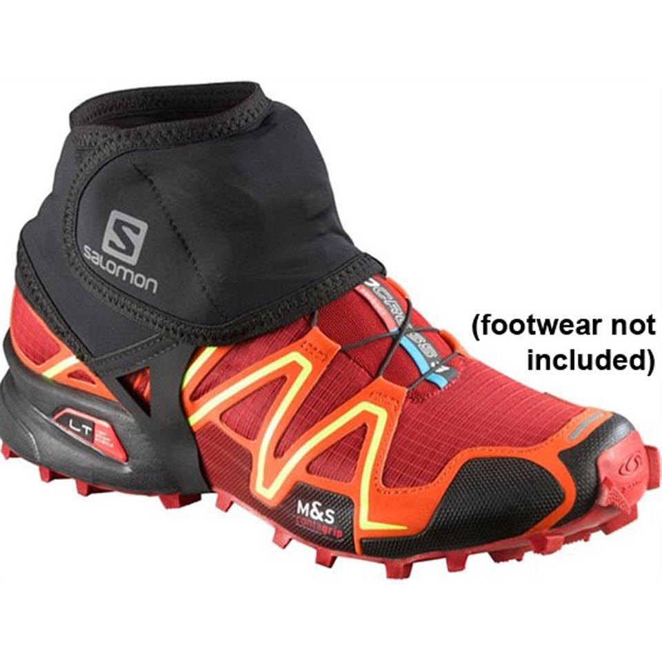 Trail Gaiter Low