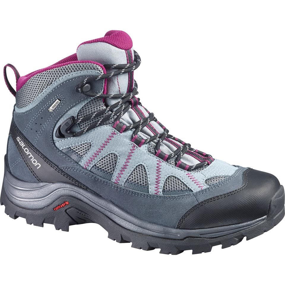 Women's Authentic LTR GTX