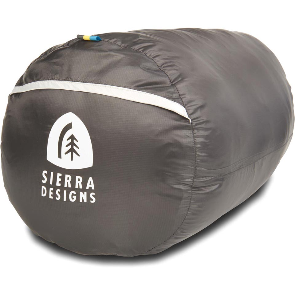 Sierra Designs Backcountry Bed Duo 35 Degree Backcountry