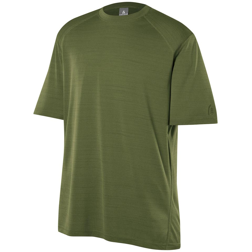 Men's Short Sleeve Crew Neck (Close-Out)