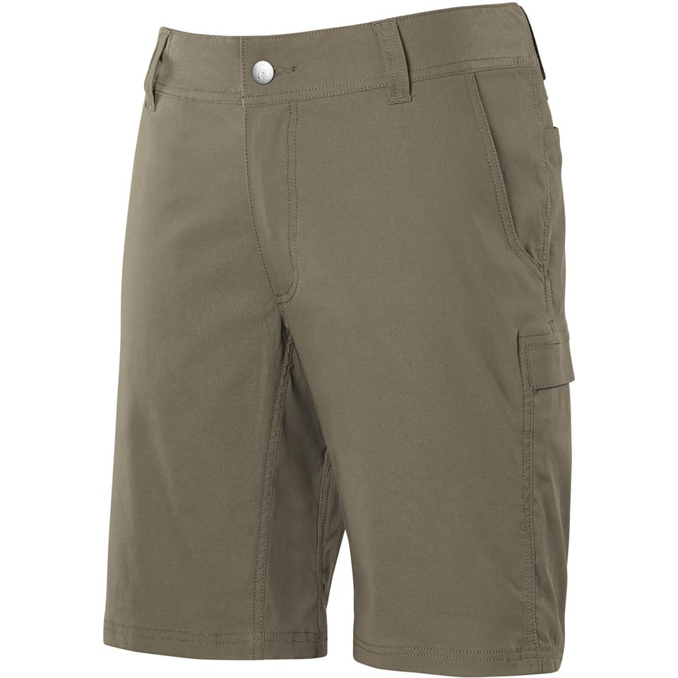 Men's Stretch Cargo Short