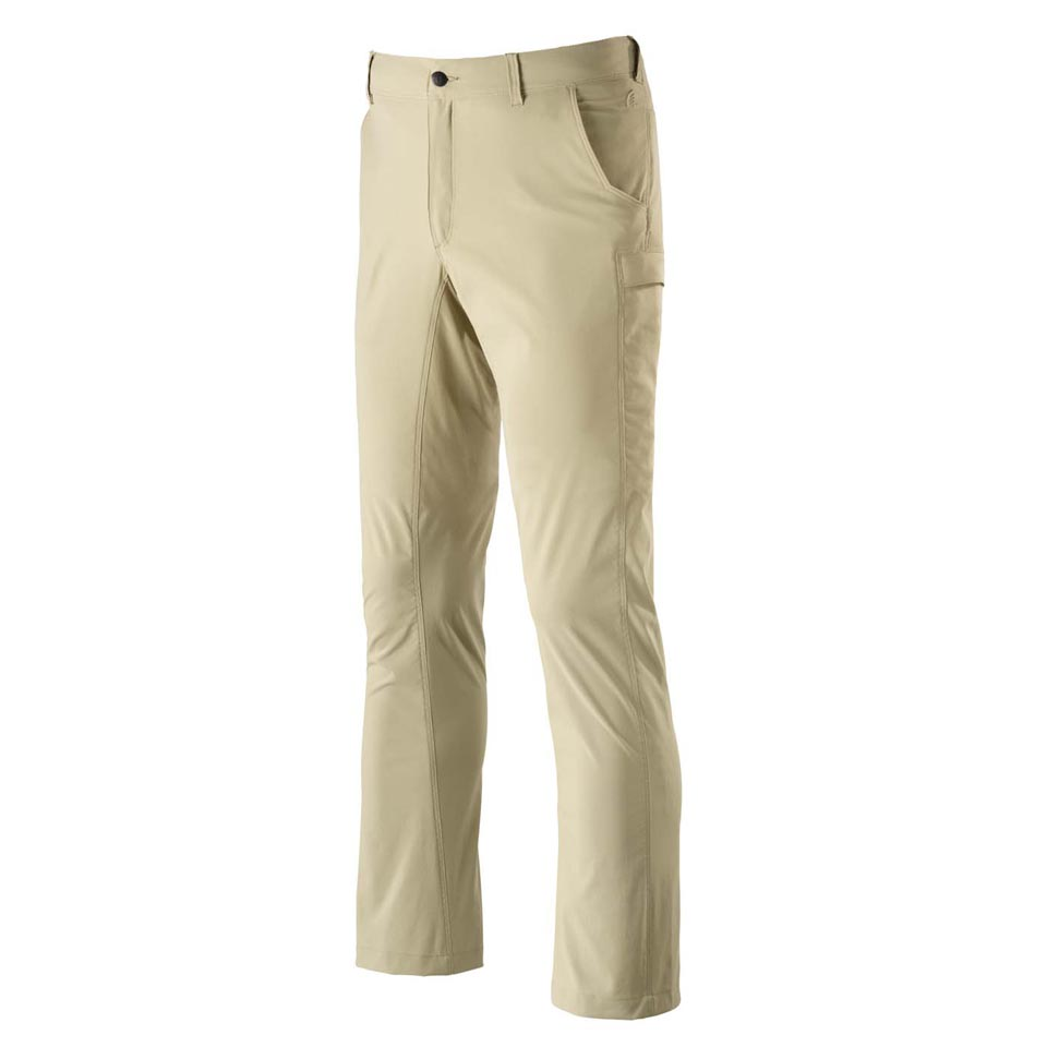 Silicone Trail Pant