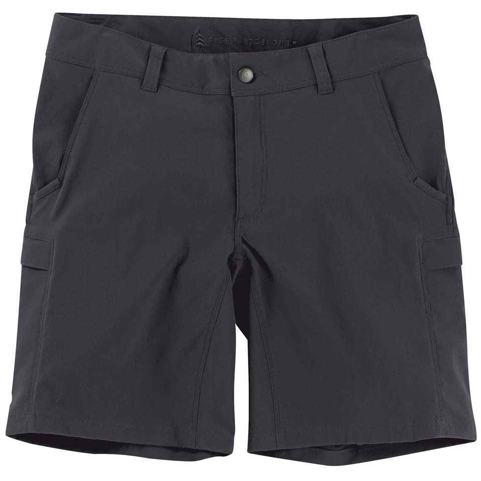 Silicone Trail Short