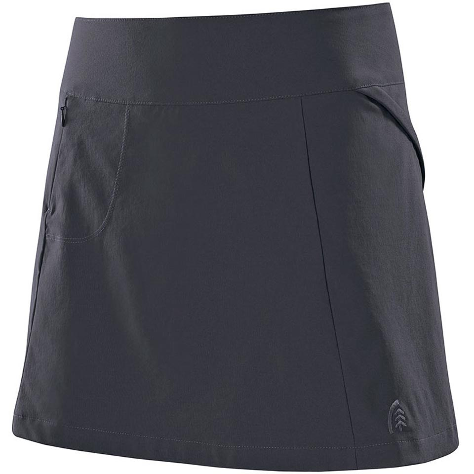 Silicone Trail Skirt