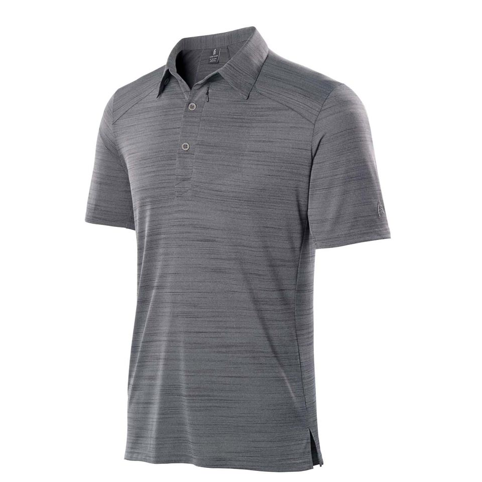 Men's Short Sleeve Pack Polo