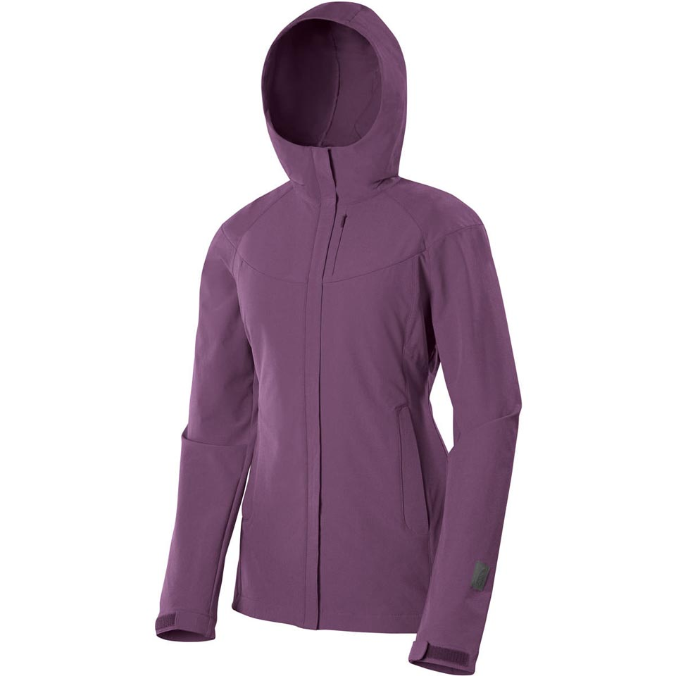 Women's All Season Softshell