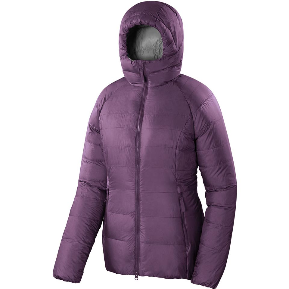 Women's Elite DriDown Parka