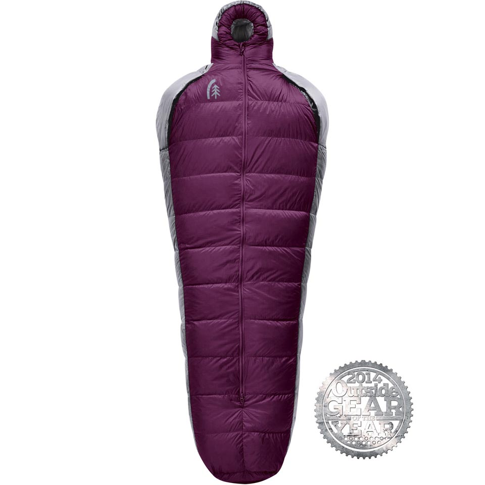 Women's Mobile Mummy 800F 3 Season
