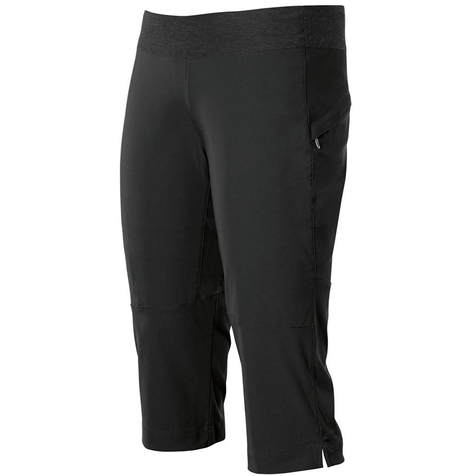 Women's Stretch Trail Capri