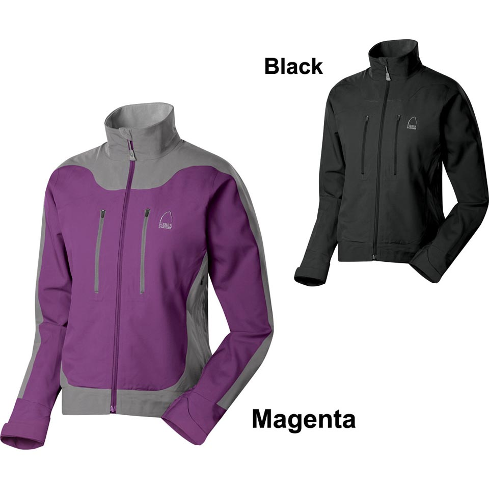 Women's Vapor Jacket (Close-Out)
