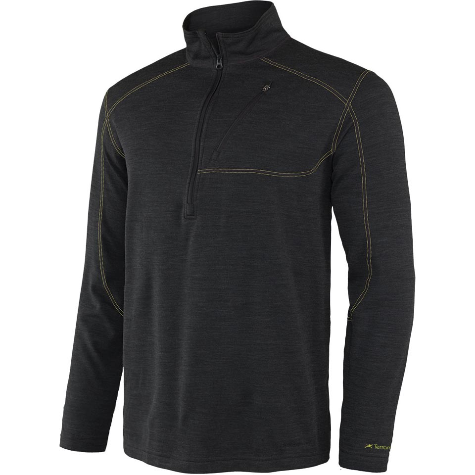 Men's 4.0 Thermawool CS Half Zip