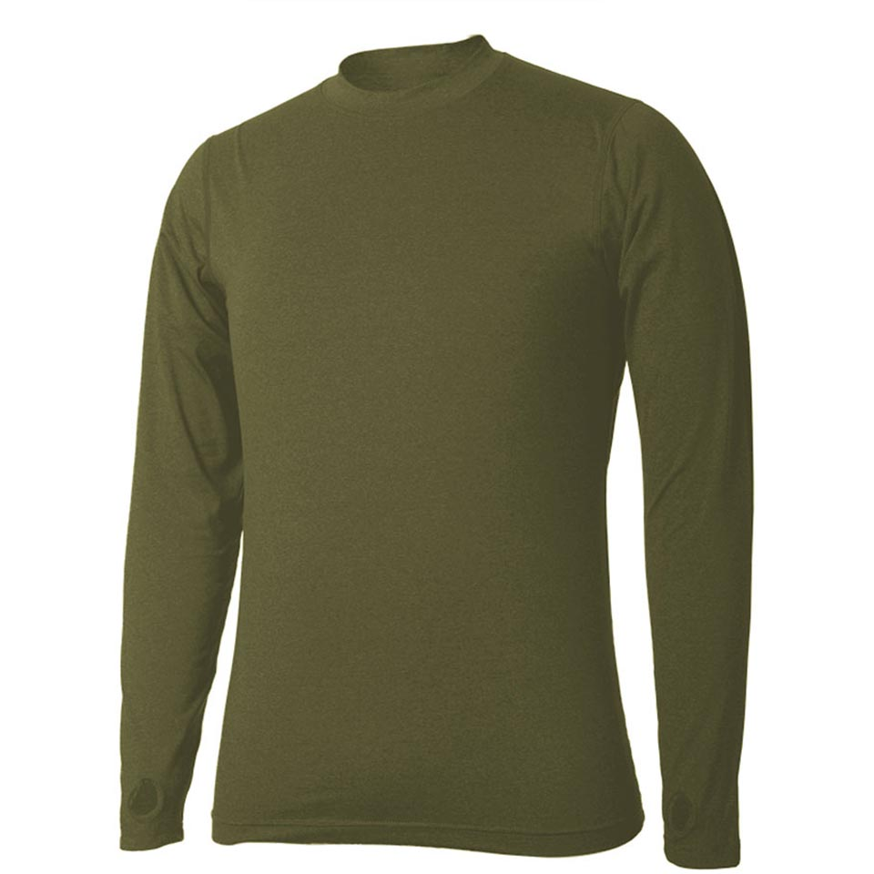 Men's 2.0 Thermolator TR Crew