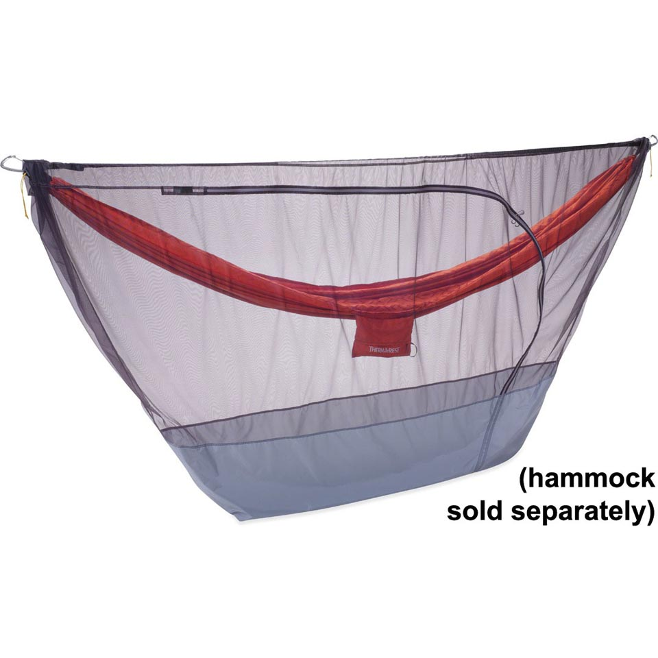 Slacker Hammock Bug Cover