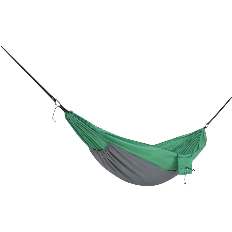 Hammock sold separately