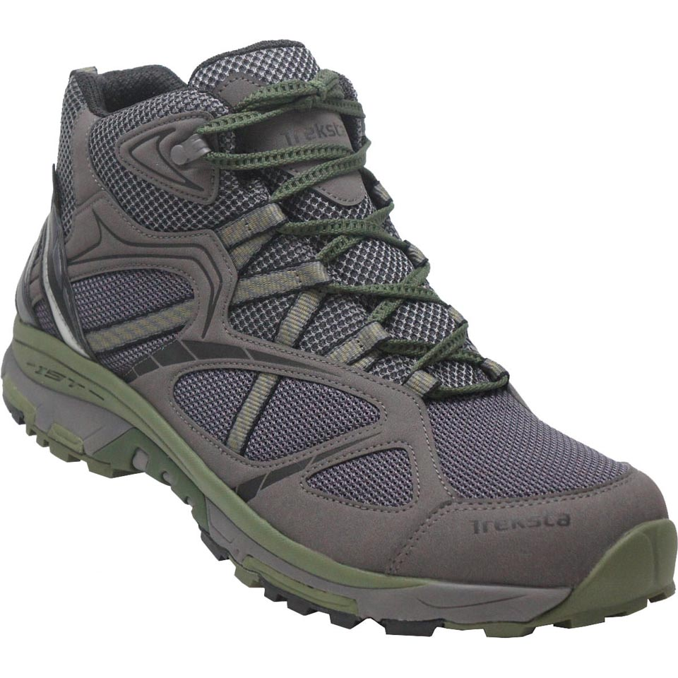 Men's Evolution Mid 161 GTX