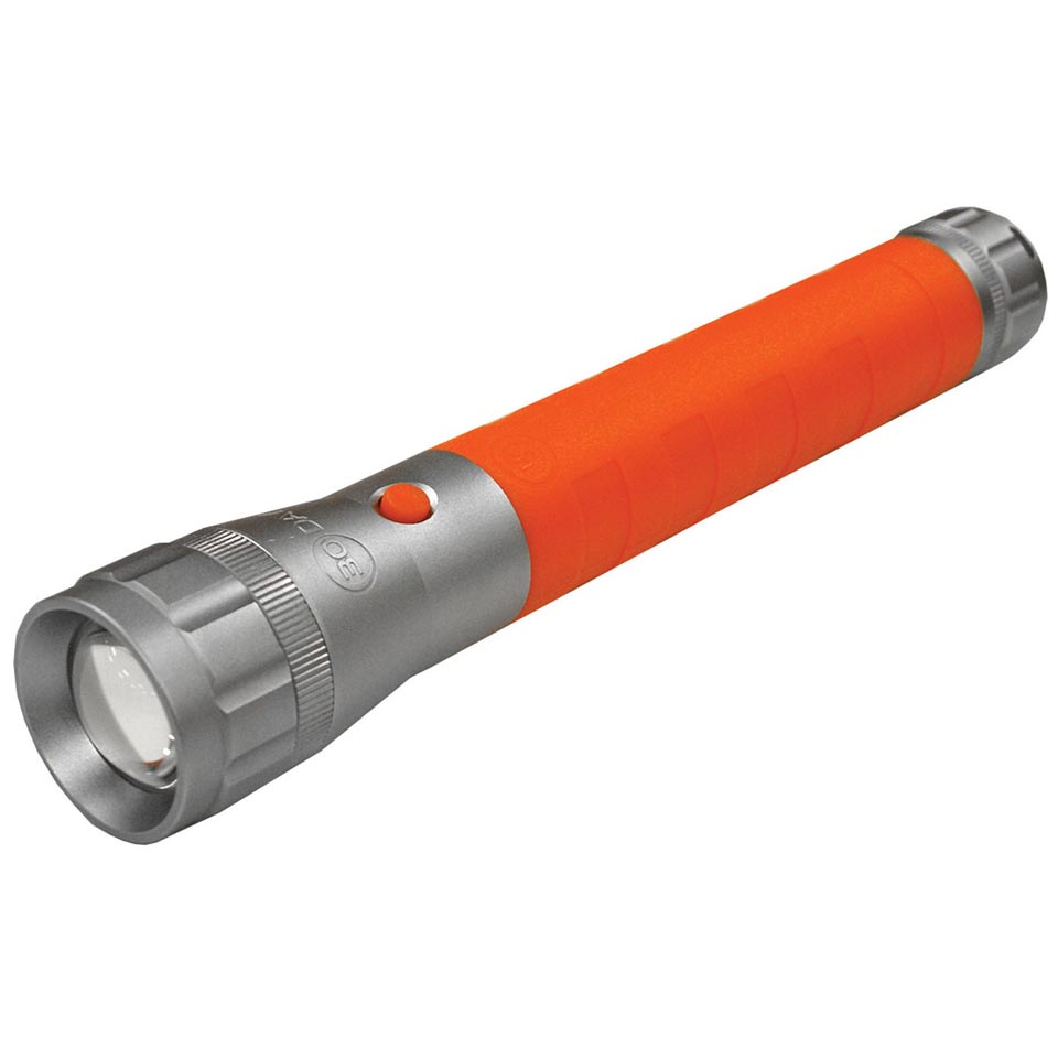 30-Day Aluminum Flashlight