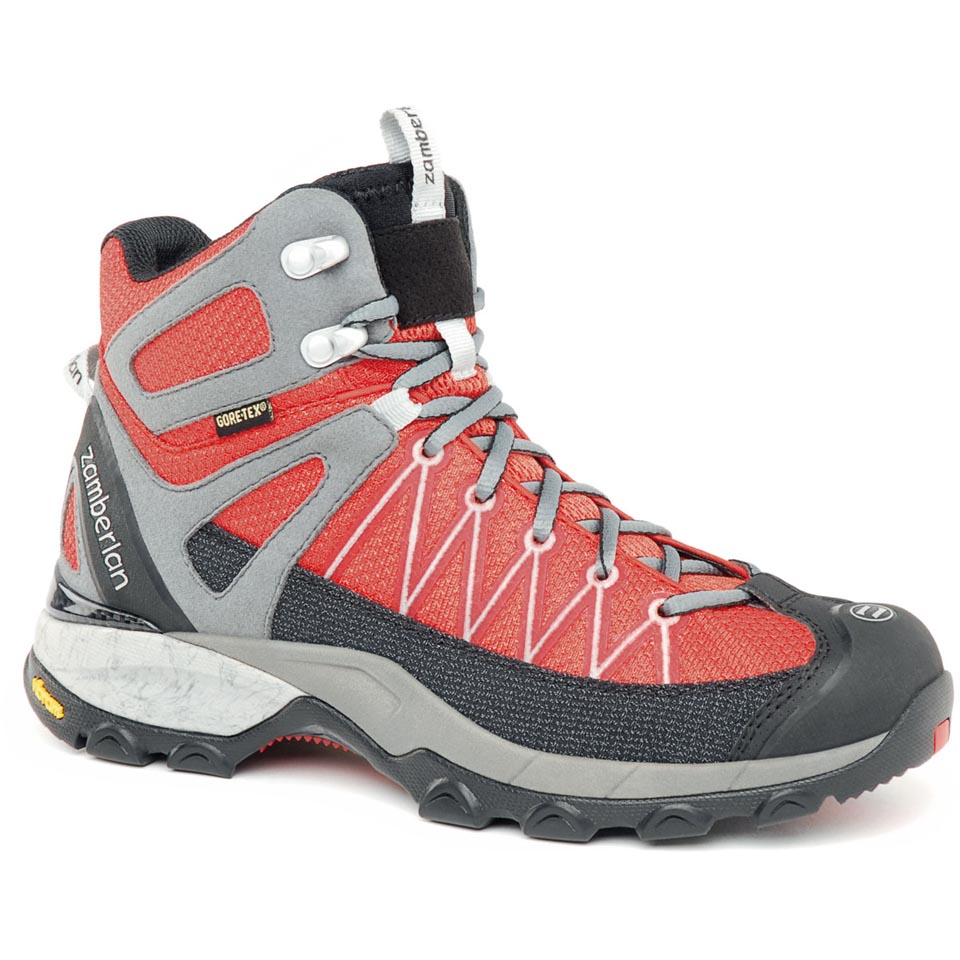 Women's SH Crosser Plus GTX RR
