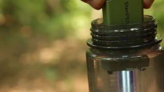 Details about  /Katadyn BeFree Microfilter System 0.6L